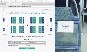 reservation-metro